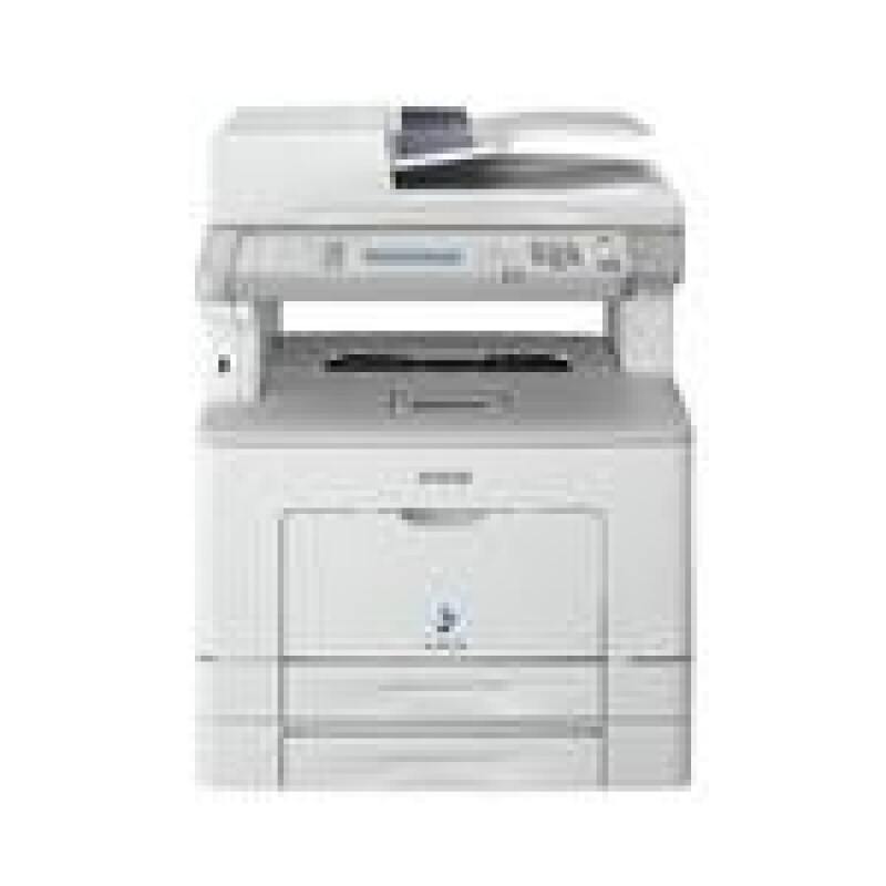 Epson WorkForce AL-MX300DTNF - Multifunktionsdrucker - s/w