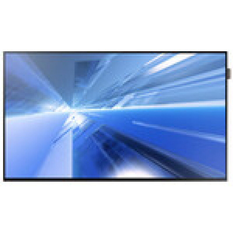 Samsung DC55E DCE Series - 140 cm (55´) LED-Display - Full HD