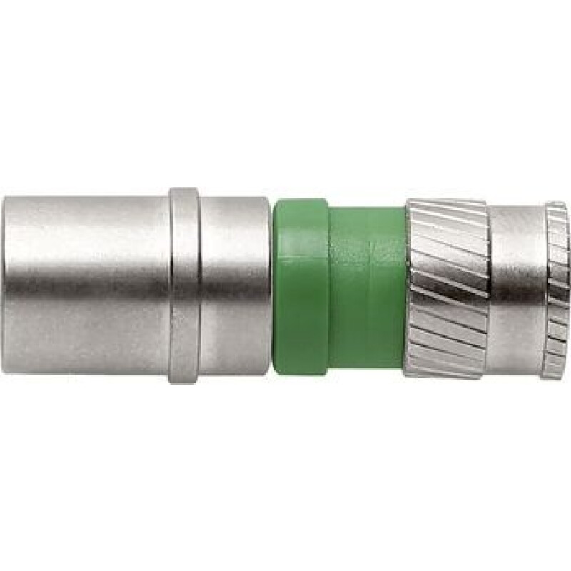 F-Stecker-Kompression CFS 99-48, Quickfix