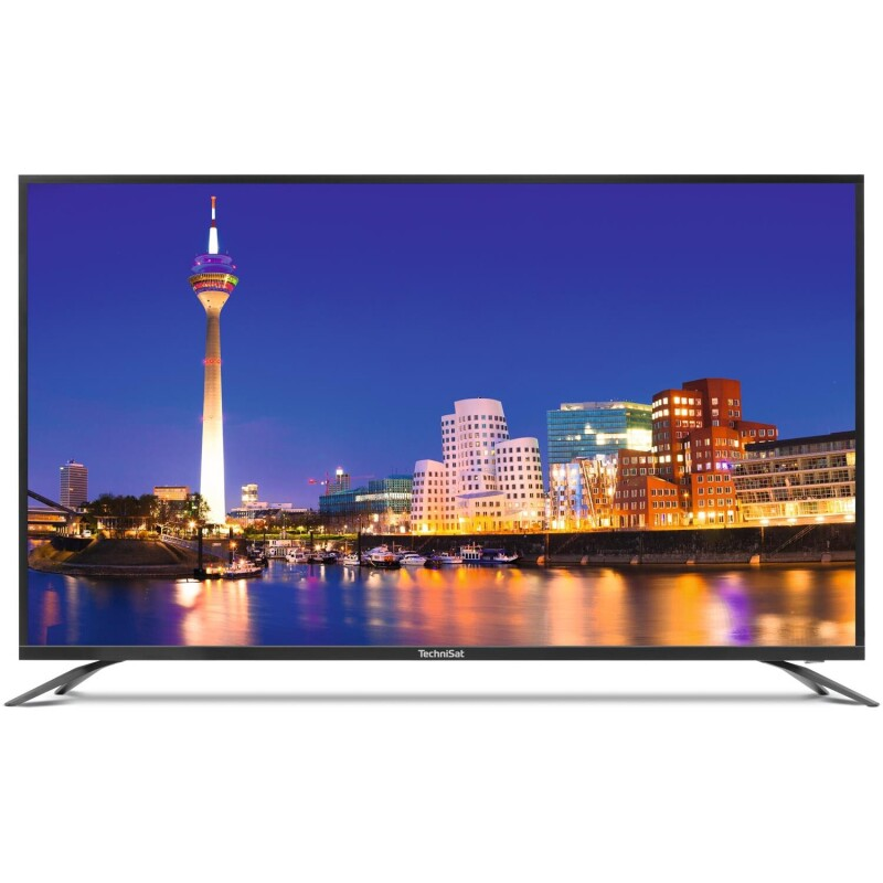 TechniSat Monitorline UHD 49 124 cm (49