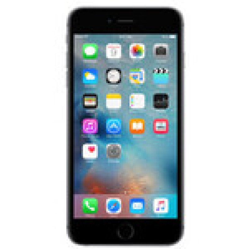 Apple iPhone 6s Smartphone 4G 4.7´ Wi-Fi 128 GB Space Gray