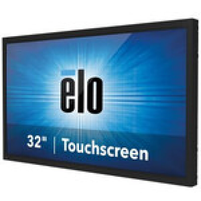 Elo 3243L Projected Capacitive - LED-Monitor - Full HD (1080p) - 81.3 cm (32