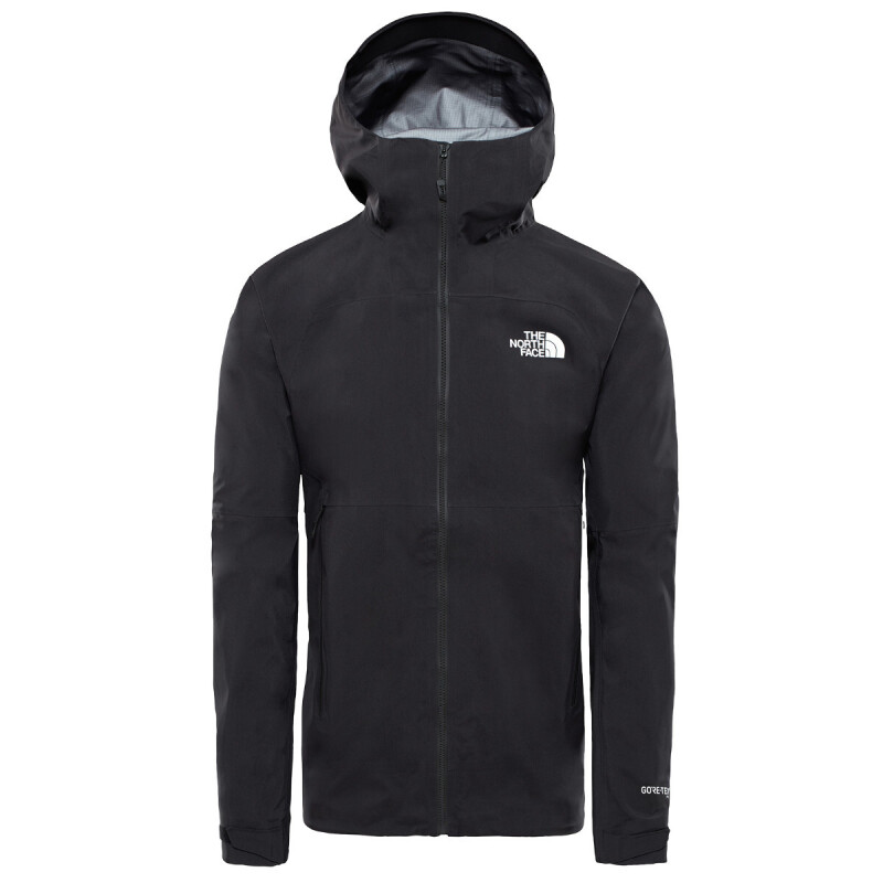 The North Face M Impendor Shell Jacket - Hardshelljacke Men [TNF Black] (Größe: XL)