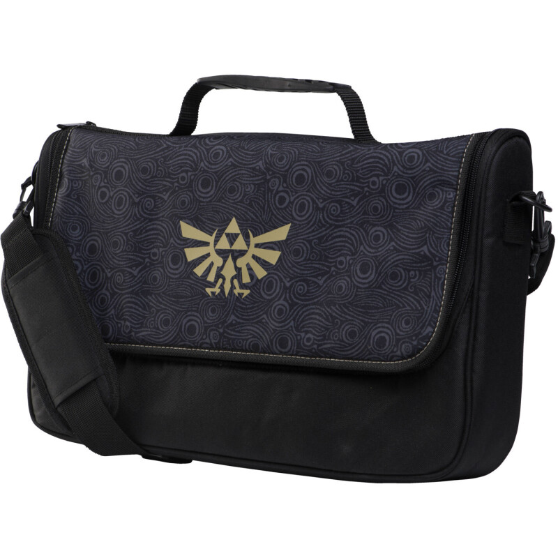 PowerA Messenger Bag Zelda (Nintendo Switch)