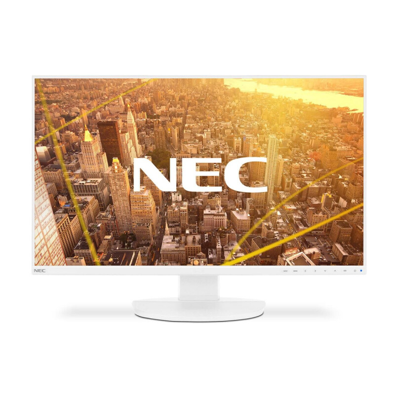 NEC Monitor MultiSync EA271F-WH LCD-Display 68,6 cm (27