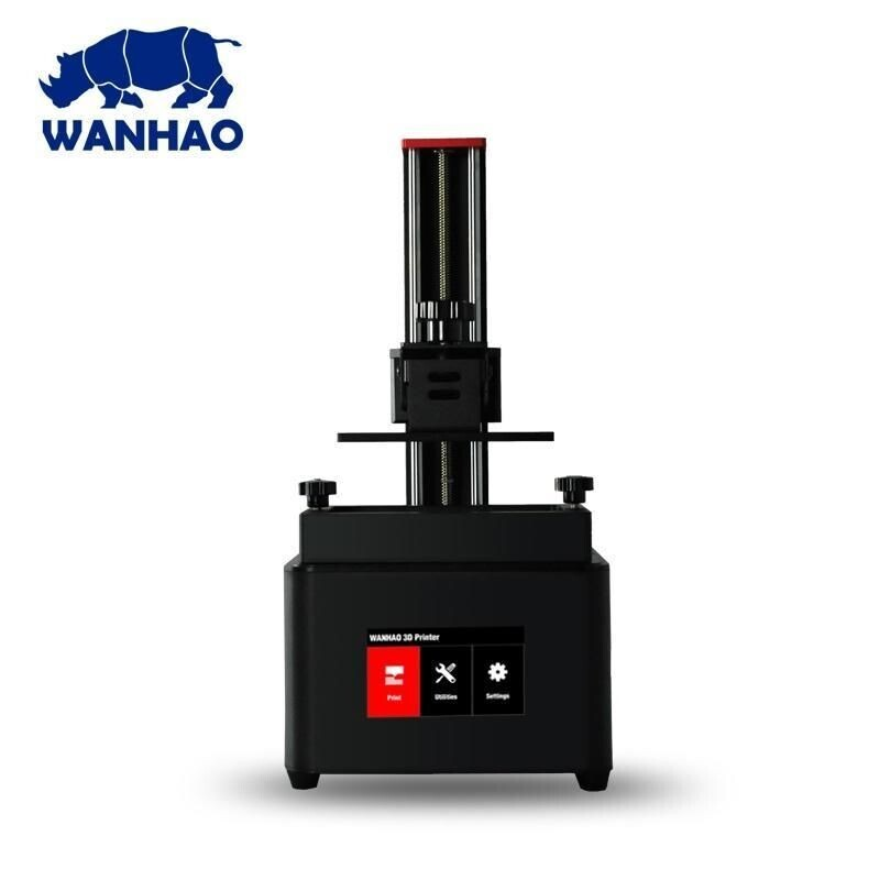 Wanhao Duplicator 7 Plus - 3D-Drucker