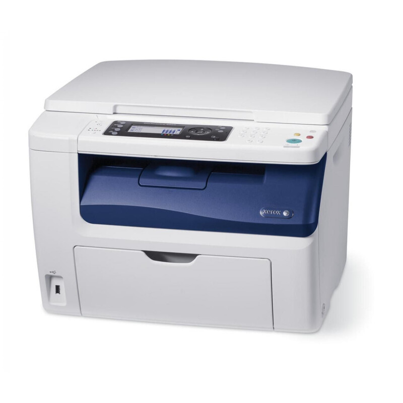 Xerox WorkCentre 6025V_BI Farb-Multifunktionsgerät