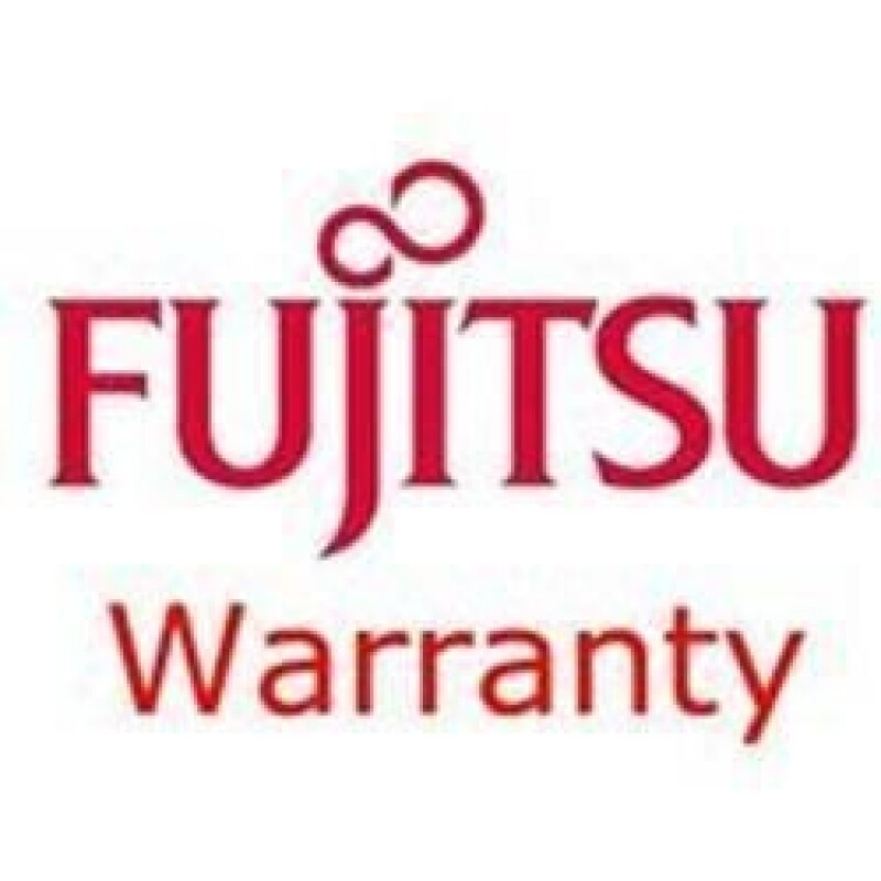 Fujitsu Support Pack On-Site Service - Serviceerweiterung -
