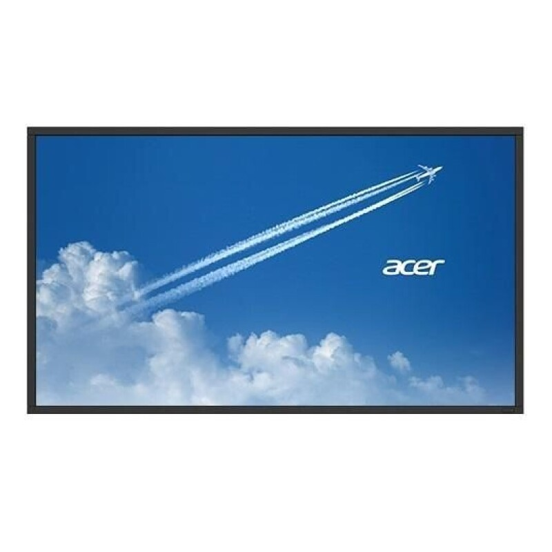 Acer Digital Signage DV553 LCD-Display 139,7 cm (55