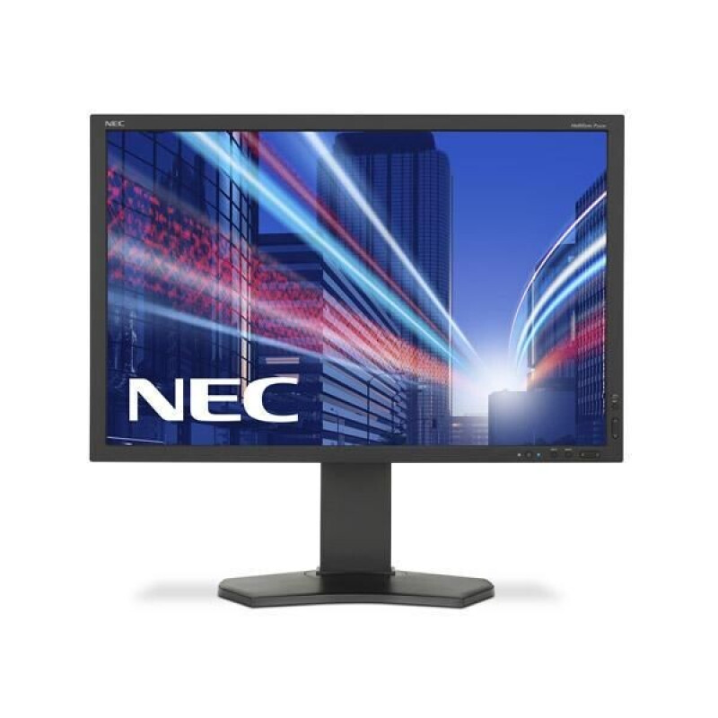 NEC Monitor MultiSync P212-BK LCD-Display 54,0 cm (21,3