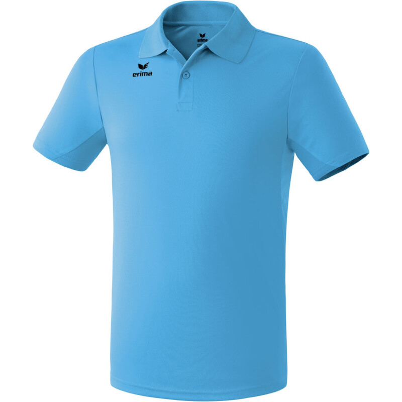Erima Funktions Polo Shirt curacao