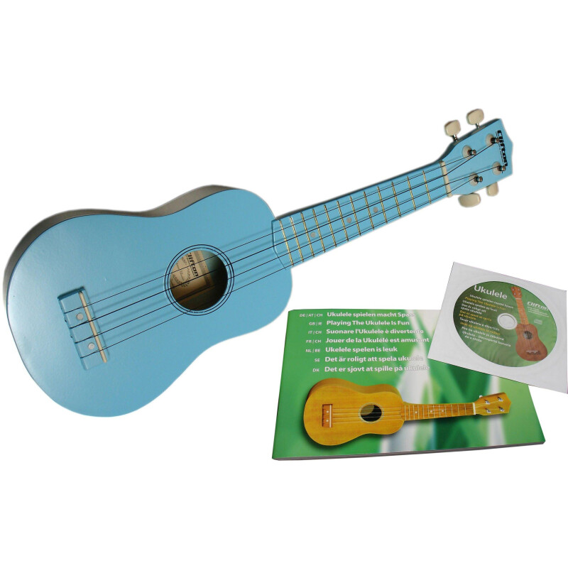 Clifton Ukulele