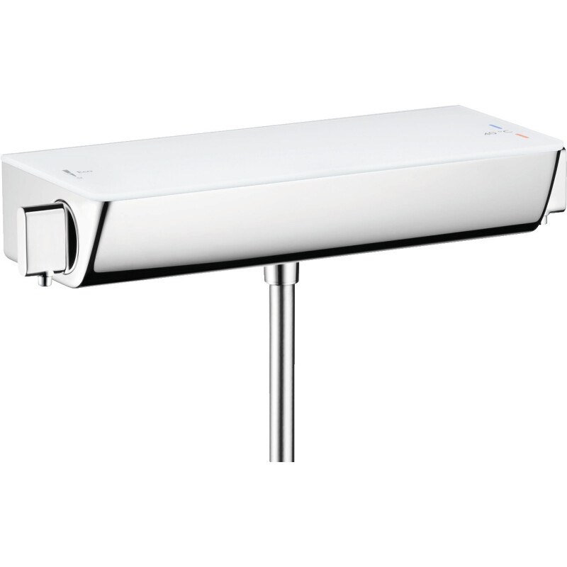 Hansgrohe Ecostat Select (Chrom/Weiss, 13161400)
