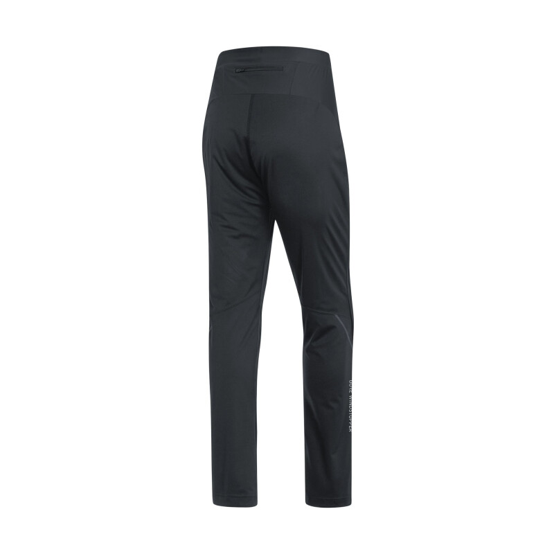 Gore Wear Running R3 Women Gore Windstopper Pants - Sporthose winddicht - black - Gr.40