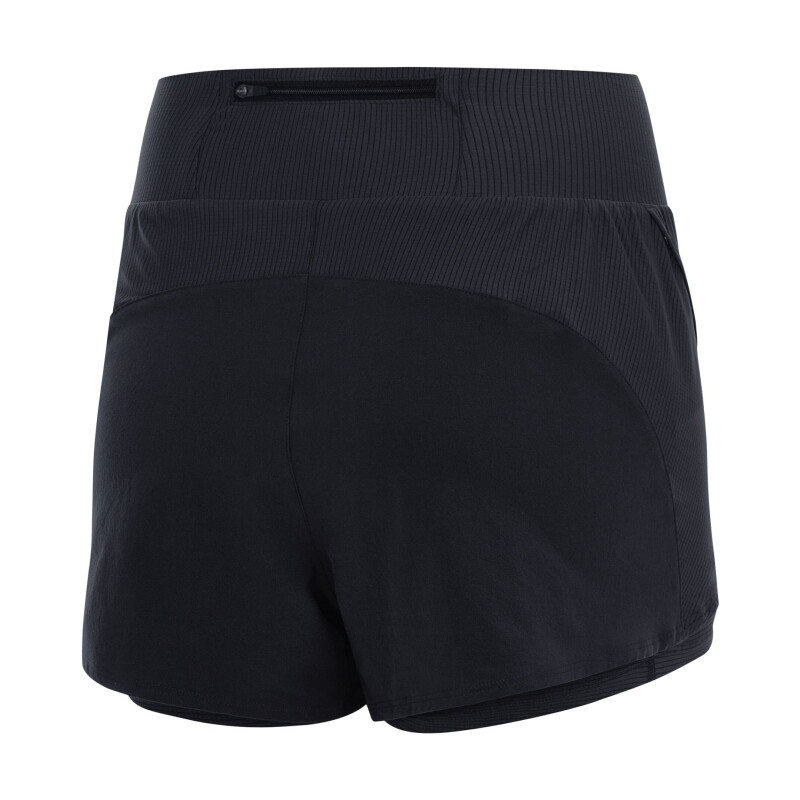 GORE R7 Damen 2in1 Shorts black Gr. 36