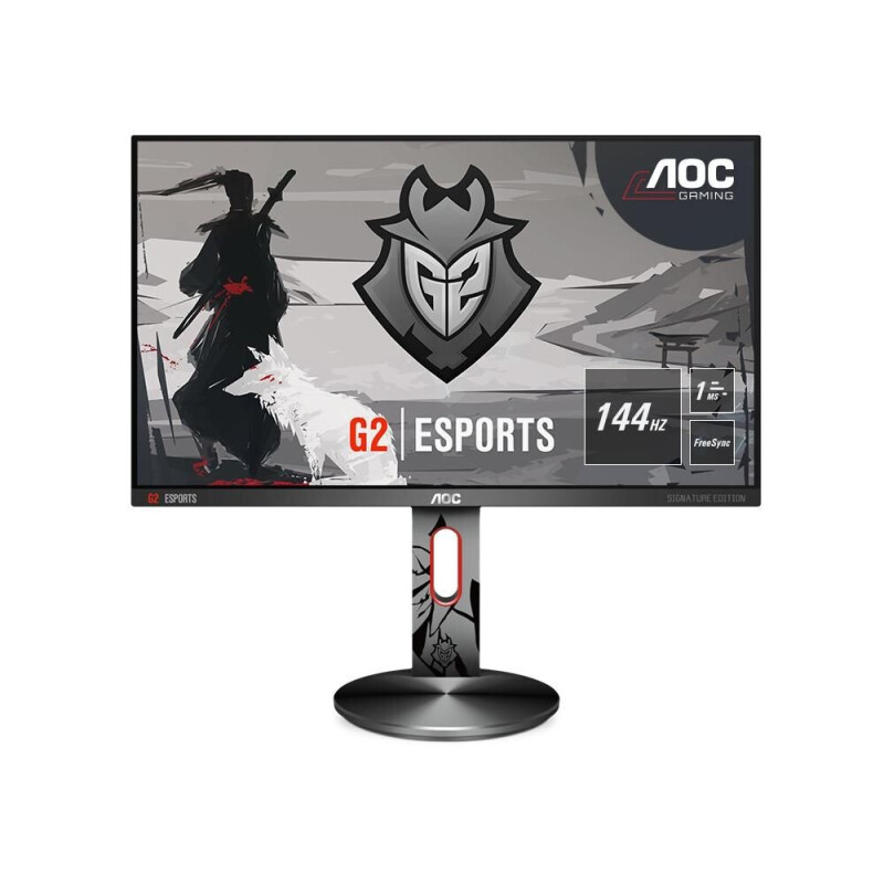 AOC G2590PX/G2 Esports-Style Gaming-Monitor 62,2 cm (24,5 Zoll)