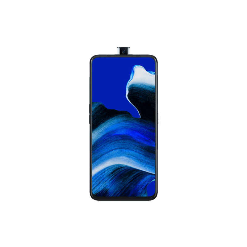 OPPO RENO 2Z 128 GB Luminous Black Dual SIM