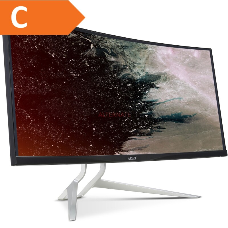 XR342CKP, Gaming-Monitor