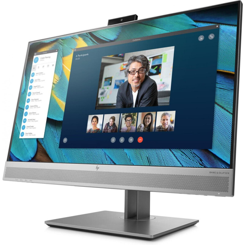 HP EliteDisplay E243m Monitor 60,45cm (23,8 Zoll)