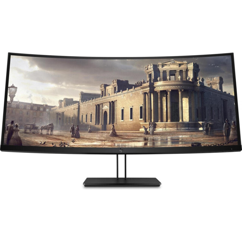 HP Z Display Z38c Curved Monitor 95,25cm (37,5 Zoll)