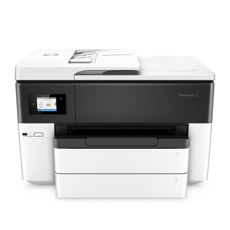HP OfficeJet Pro 7740 Tintenstrahl-Multifunktionsdrucker G5J38A