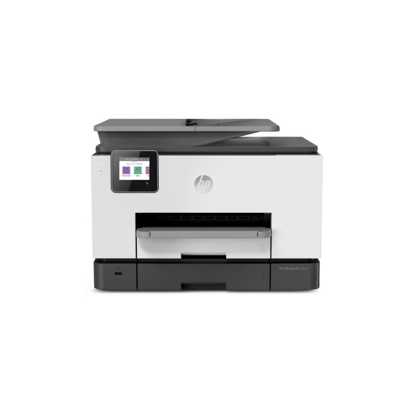 HP Officejet Pro 9020 Tintenstrahl-Multifunktionsgerät 1MR78B