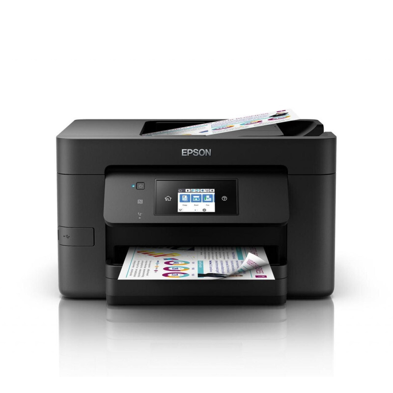 EPSON WorkForce Pro WF-4720DWF Tintenstrahl-Multifunktionsdrucker