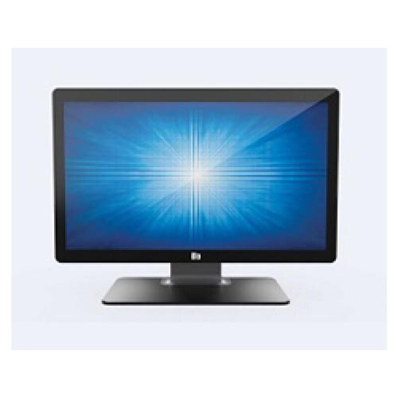 Elo Touch Solutions: 2402L 24IN LCD DESK HD PCAP BL [815335026416]