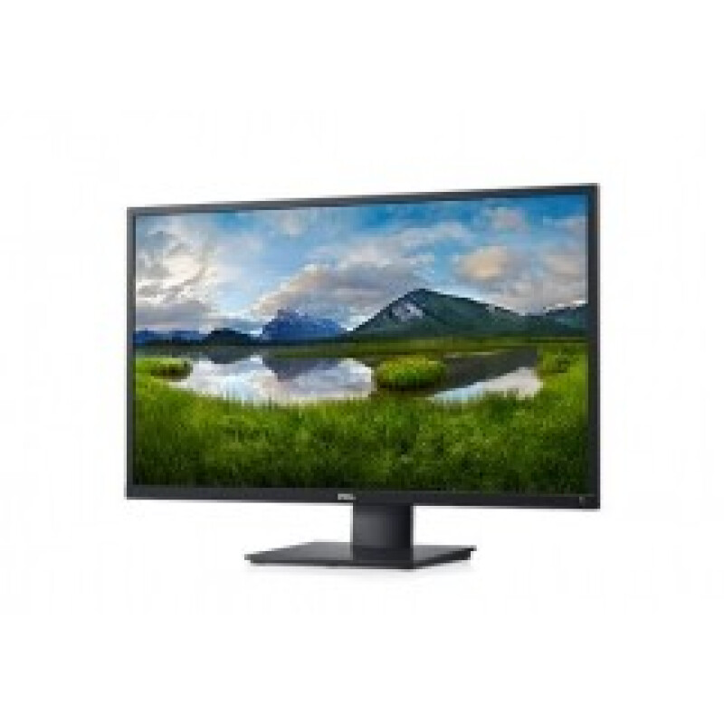 Dell E2720HS LED-Monitor 68.6cm (27 Zoll) EEK E (A - G) 1920 x 1080 Pixel Full HD 8 ms HDMI®, VGA I