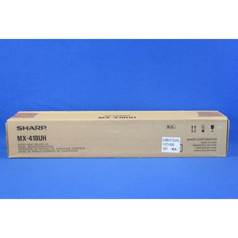 Sharp Mx-410Uh Upper Fuser Heat Roller Kit -A