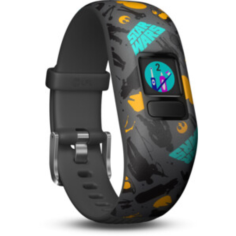 Garmin vivofit jr. 2 Star Wars The Resistance, Größe S (6+)