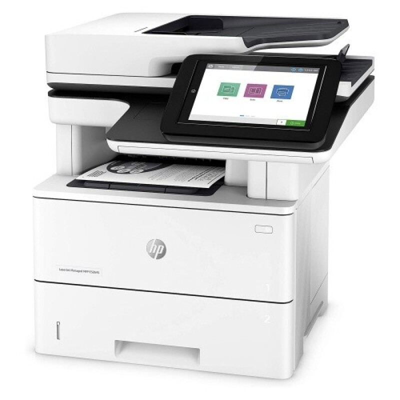 HP LaserJet Managed MFP E52645dn - 1Ps54A Neu & OVP