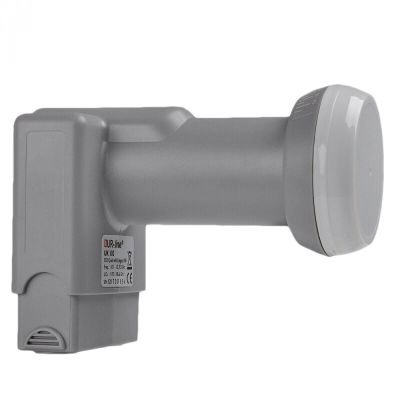 Dur line Unicable UK 102 LNB