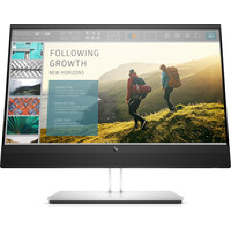 HP Inc. Mini-in-One 24 - 7AX23AA