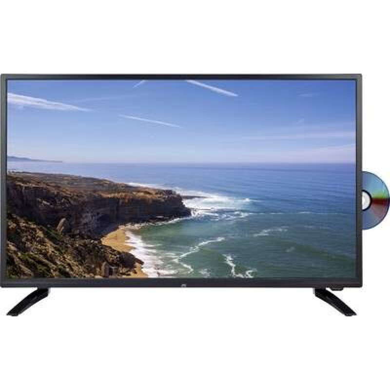 JTC HD 3.2 D Atlantis LED-TV 80 cm 32 Zoll EEK A+ (A++ - E) DVB-T2, DVB-C, DVB-S, HD ready