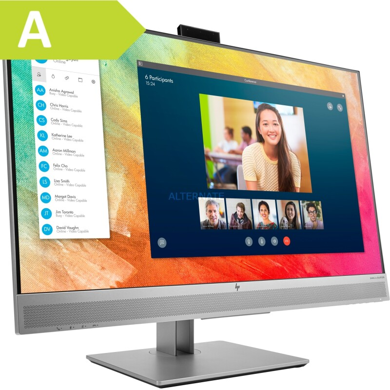 EliteDisplay E273m, LED-Monitor