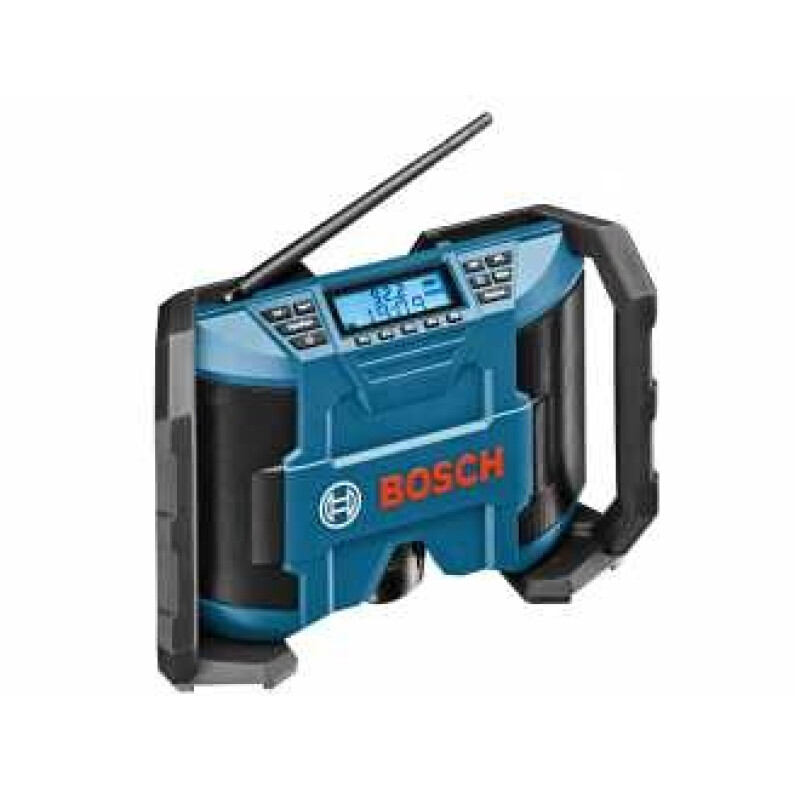 Bosch Radio GPB 12V-10, Solo Version, L-BOXX