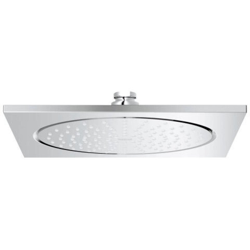 GROHE Kopfbrause Rainshower F-Series10 27285 254 x 254mm 9,5 l/min chrom