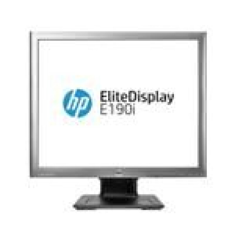HP EliteDisplay E190i EU 48cm 18,9´ LED