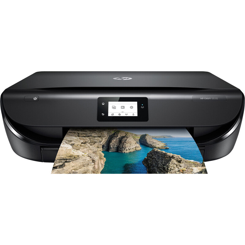 HP Envy 5030 All-in-One - Multifunktionsdrucker (Farbe)