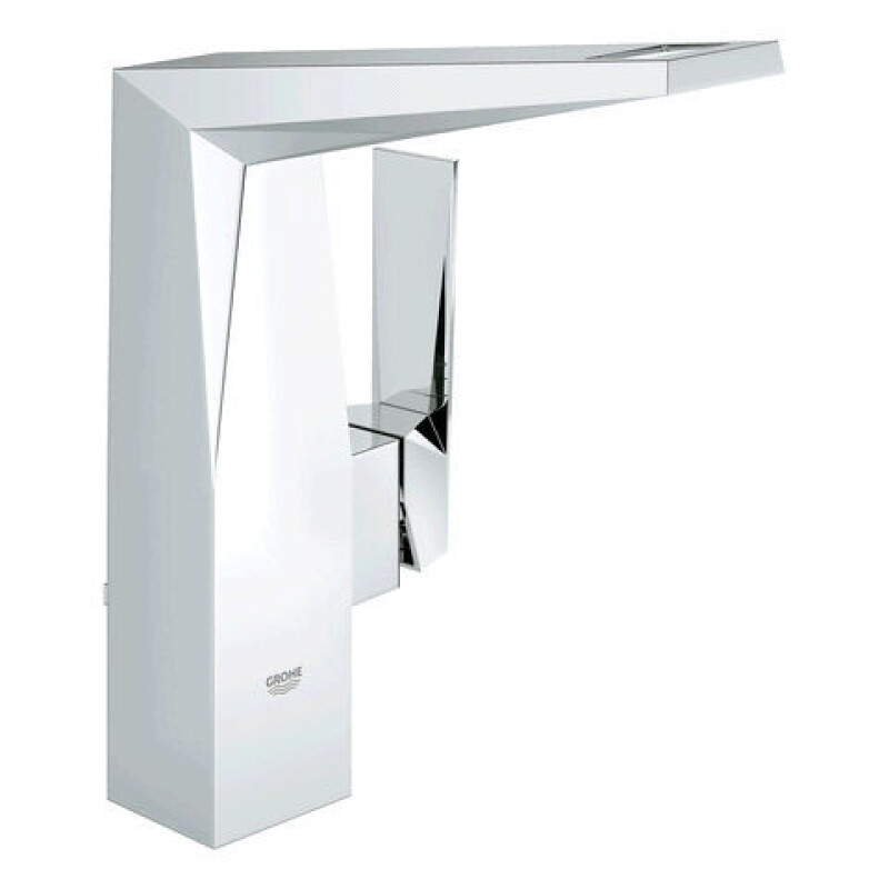 GROHE EH-WT-Batterie Allure Brilliant23109 hohe Ausführung chrom