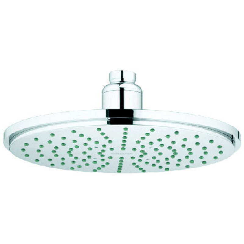GROHE Kopfbrause Rainshower C 210 28368EcoJoy chrom