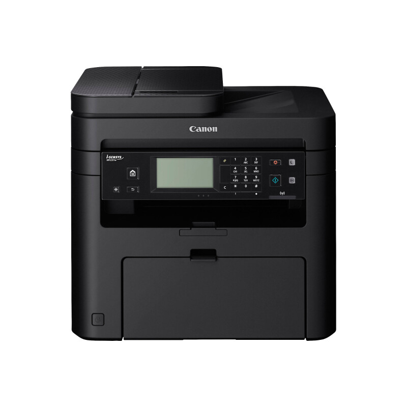 Canon i-SENSYS MF237w - Multifunktionsdrucker (s/w)