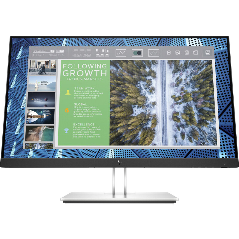 HP LED-Monitor »E24q G4«