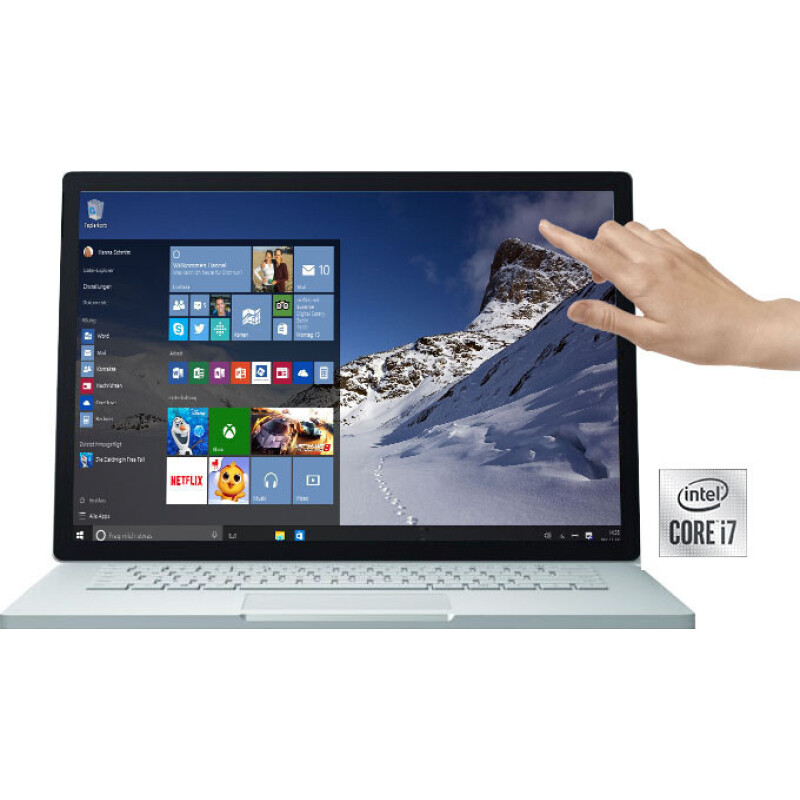 Microsoft Surface Book 3 SLS-00005 Retail Edition i7-1065G7 32GB/1TB SSD 13