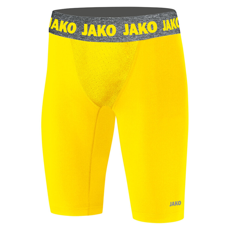 Jako Short Tight Compression 2.0 Kompressionshose kurz citro