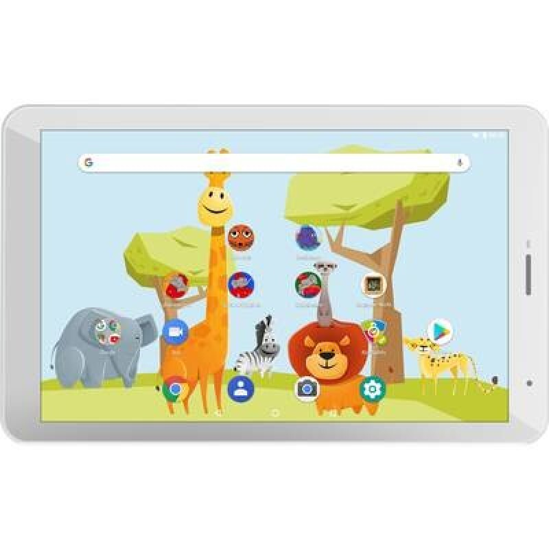 Odys Junior 8 Pro WiFi 16 GB Bunt Android-Tablet 20.3 cm (8 Zoll) 1.3 GHz  Android™ 8.1 Oreo 800 x 1280 Pixel