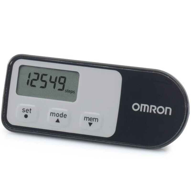 OMRON Walking Style One 2.1 (HJE-321-E) Schrittzähler