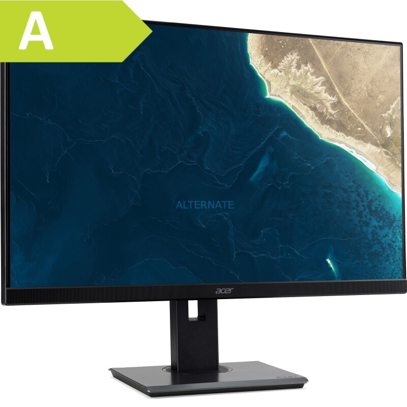 acer B247Ybmiprzx Monitor 60,5 cm (23,8 Zoll)