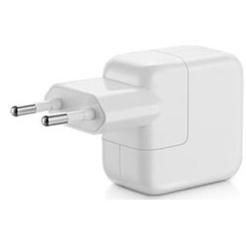 Apple 12w iPad USB Power Adapter